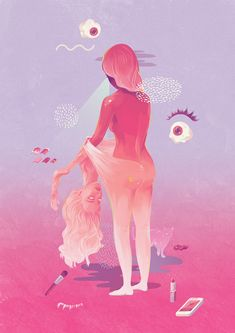 BTW, none of this is mine. 'Girls of the Underworld' offers female perspective on Asian art - Digital Arts http://www.digitalartsonline.co.uk/news/illustration/contemporary-asian-art-from-female-perspective-in-kults-girls-of-underworld/
