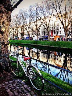 Dusseldorf: An Ideal City for Novice Travelers - Ordinary Traveler