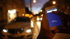 NACHGERECHNET Taxi gegen Uber – was ist eigentlich billiger?