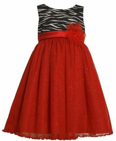 Bonnie Jean Girls 2-6X Glitter Zebra Bodice To Glitter Tulle Skirt, Red, 5 Bonnie Jean,http://www.amazon.com/dp/B008DTSF1Q/ref=cm_sw_r_pi_dp_dbWDrb180C3842B5