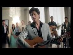 Lux Ads ~ Bekaboo ~ Shahrukh Khan and Katrina Kaif