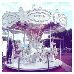 Ladurée Carrousel