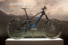 Canyon Spectral CF 9.0 EX 2015 http://bikemtb.net/canyon-2015-le-nuove-mtb-presentate-alleurobike