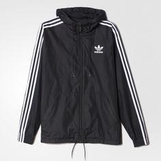 Adidas Originals - Rompevientos Itasca