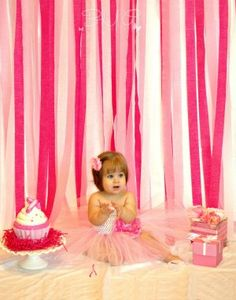 Baby Girl First Birthday Pictures   #Tutu  #firstbirthdaypictures
