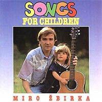 Moro Žbirka - Songs For Children