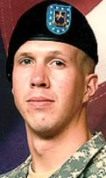 Army PFC. Tyler R. MacKenzie, 20, of Evans, Colorado. Died November 2, 2005, serving during Operation Iraqi Freedom. Assigned to 1st Battalion, 502nd Infantry Regiment, 2nd Brigade Combat Team, 101st Airborne Division, Fort Campbell, Kentucky. Died of injuries sustained when an improvised explosive device detonated close to his vehicle near Baghdad, Iraq.