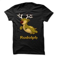 Rudolph the Red Nosed Reindeer T-Shirt and Hoodie - #teens #mens dress shirt. SIMILAR ITEMS => https://www.sunfrog.com/Holidays/Rudolph-the-Red-Nosed-Reindeer-T-Shirt-and-Hoodie.html?60505