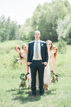 From the first look to the beautiful reception, this rustic wedding has it ALL! Ceanna and Austin chose the Big Red Barn in Lacombe for their ceremony. Wedding Show, Wedding Tips, Big Red Barn, Inspirational Gifts, Rustic Wedding, Reception, Couple Photos, Awesome, Bridesmaids