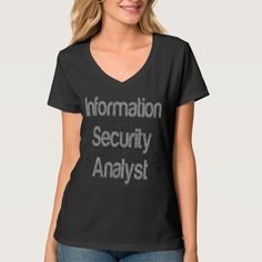 Information Security Analyst Extraordinaire T Shirt, Hoodie Sweatshirt