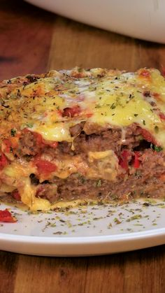 "de Carne Con queso gratinadoCon Con means ""with"", in Italian and English (see Italian musical terms used in English). Con may also refer to: Meat Recipes, Healthy Dinner Recipes, Mexican Food Recipes, Chicken Recipes, Cooking Recipes, Cooking Corn, Mama Cooking, Cajun Cooking, Cooking Courses"