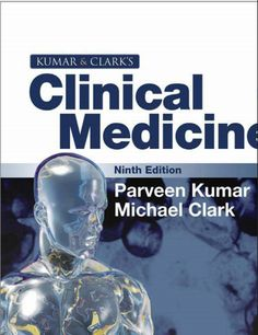 Kumar and Clark's Clinical Medicine 9th Edition [PDF]