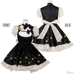 Cute Witch outfit