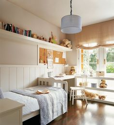 boys room#small space#