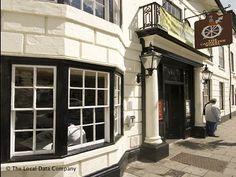Catherine Wheel - Henley-on-Thames