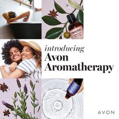 Avon Aromatherapy Minding My Mood 4-in-1 Essential Oil Blends. We're introducing Avon Aromatherapy with a set of fragrance oils that will improve the wellbeing of your mind, body and spirit. Essential Oil Blends, Essential Oils, Chi Hair Products, Avon Products, Hair Essentials, Avon Online, Avon Representative, Fragrance Oil, My Mood