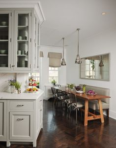 10-Narrow-Dining-Tables-For-a-Small-Dining-Room-3 10-Narrow-Dining-Tables-For-a-Small-Dining-Room-3