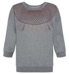 NW3 Maya Sweater