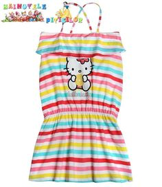 Just another WordPress site Hello Kitty, Stripes, Summer Dresses, Fashion, Moda, Fashion Styles, Fasion, Summer Outfits, Summertime Outfits
