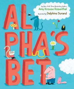 Al Pha's Bet Putnam Juvenile
