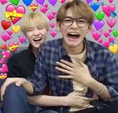 New memes heart kpop nct Ideas Lucas Nct, Meme Faces, Funny Faces, K Pop, Reaction Pictures, Funny Pictures, Stupid Pictures, Memes Amor, Meme Photo