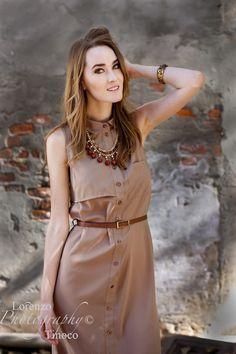 Model, Rachel Warden in #ubeufashion #fall #winter #fashion & #accessories Photography by: Lorenzo Tinoco