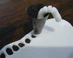 PAP para hacer perlas para decorar los pasteles de bodas - Univision Foro / Forum - 350668119