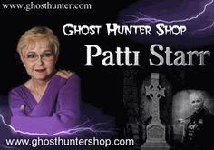 Ghosthunter shop provides Emf Meters, Infrared Thermometers, books, Vests, CDs, DVDs, T-shirts, Dowsing.