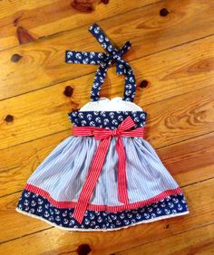 Darling Daughter dress