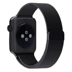 Apple Watch Band, Milanese Magnetic Loop – Spartan Watches