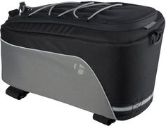 Bontrager Rear Trunk Bag - Lee's Cyclery, Fort Collins, CO