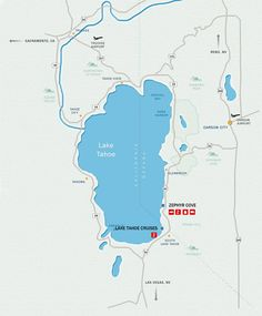 RV Park & Campgrounds right by Lake Tahoe - Accommodations - Zephyr Cove Resort - www.campingbythelake.com