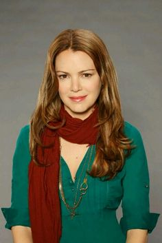 Jacinda Barrett. I've had a crush on her since she was on the Real World.