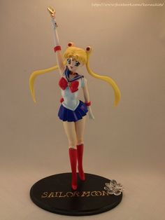7 Spielzeug Anime Echt aus Japan Neu Bandai Sailor Moon Serie 2 Plüsch-puppe Anime & Manga