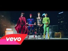 5 Seconds Of Summer - Don't Stop (official music video)