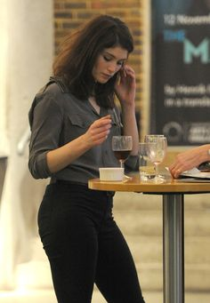 Gemma Arterton - my ideal body type - she is absolutely gorgeous