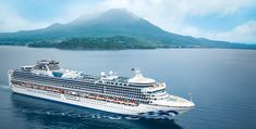 """Here are our top five reasons to explore the """"land of the rising sun"""" from the comfort of a deluxe ocean liner with the award-winning Princess Cruises. Princess Cruises, Future Travel, Travel Information, Japan Travel, Sailing, Kobe, Sunrise, Places To Visit, Asia"""