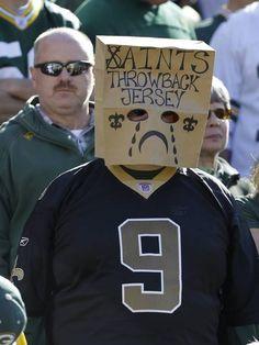 New Orleans Saints Humor - Bing Images 49ers Memes, Nfl Memes, Football Memes, Dallas Cowboys Football, Football Team, Saints Memes, Atlanta Falcons, New Orleans Saints, Kansas City