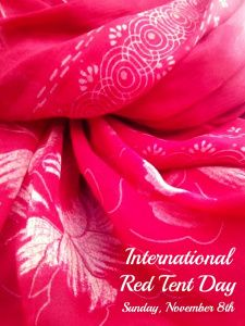International Red Tent Day