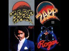 ▶ Zapp & Roger - Computer Love - YouTube