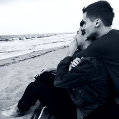 he + he = love