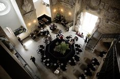 Denmark – New restaurant in the Tower of 'Borgen' the Danish Parliament