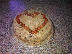 Zdravě i nezdravě: 2 Carrot cakes