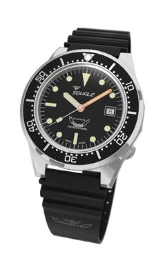Squale Watches Sweden - Squale