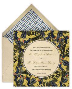 adashofmoxie:    John Derian for Paperless Post, via design work life