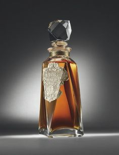 Flacons de parfums - E.D. Pinaud - Flirt