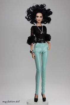New outfit for Kingdom Doll / Deva Doll / Numina / 07 | Flickr - Photo Sharing!