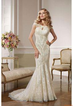 Vestidos de noiva Ronald Joyce 67017 2014