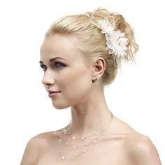 DJC631 - Coiffures de mariée - Accessoires de Cheveux - Les accessoires de la mariée