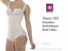 Fajas Colombianas Body Shaper Seamless Invisible Flat Tummy Waist Slim Free bra